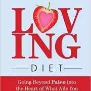 The Loving Diet Book