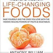 Life Changing Foods Book