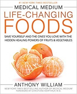 Life Changing Foods, aiprecipecollection.com