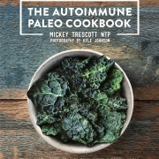 Autoimmune Paleo Cookbook,