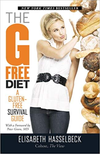 The G-Free Diet Book