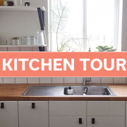 AIP Kitchen Tour