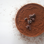 Chocolate, aiprecipecollection.com, Gail Shankland, Chocolate