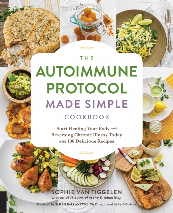AIP Made Simple Cookbook