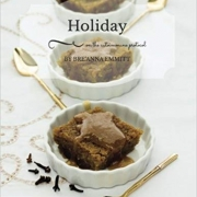 Holiday AIP Recipes