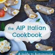 AIP Italian Cookbook