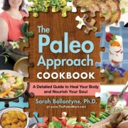 Paleo Approach Cookbook