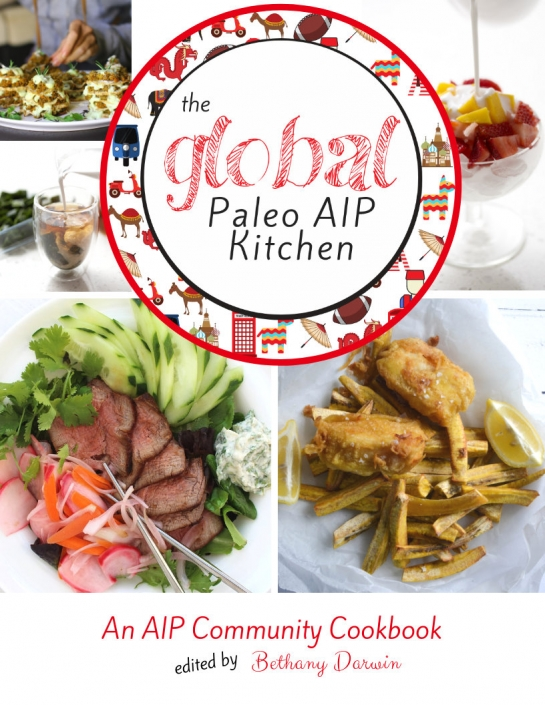 Global Paleo AIP Kitchen
