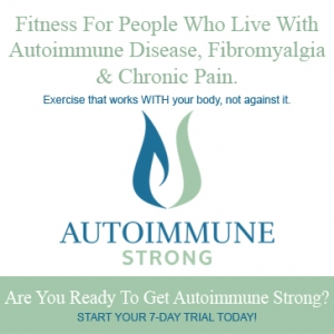 Autoimmune Strong FREE TRIAL