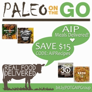 Paleo on the Go DISCOUNT CODE