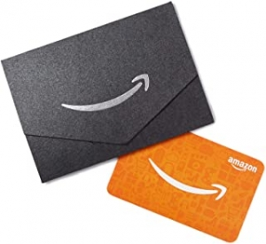 Amazon Gift Cards and All Gift Cards Available on Amazon