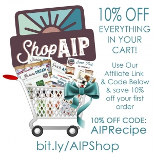 Shop AIP Special Offer